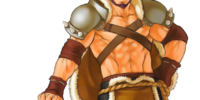 Largo (Path of Radiance)