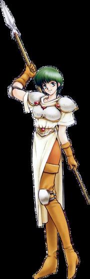 Femina (FE Treasure)