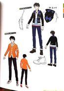 TMS concept of Itsuki Aoi, 02