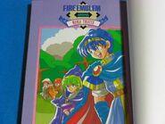 Fire Emblem 4-koma Manga Volume 4