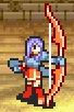Female enemy Sniper(found in Eliwood only chapter)