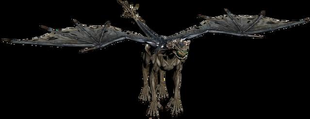 File:Dragon Anankos Model Render.png