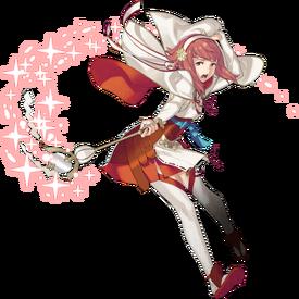 Sakura art