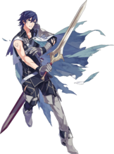 Chrom damage