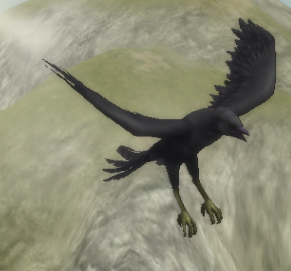 File:FE10 Raven (Transformed) -Nealuchi-.png