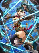 Lyn SR - Kaoru Hagiya