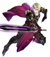 Xander Fight