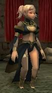 FE13 Sorcerer (Cynthia)