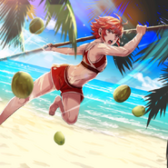 FEF Hinoka Swimsuit