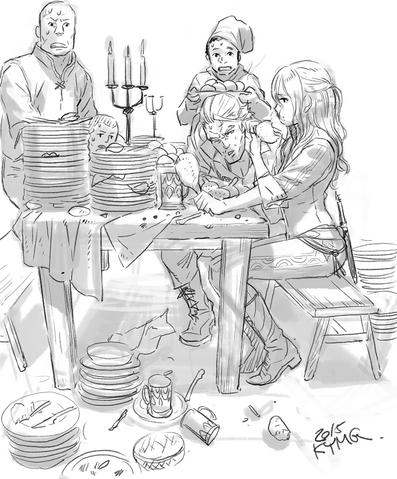 File:Effie Arthur Eating Sketch.png