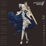Fates Drama CD - Conquest 2