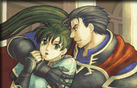 End Hector and Lyn