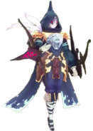 GIR Virion Assassin