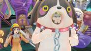 Barry's Dog Costume