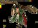 FE10 Tibarn Hawk King (Untransformed) Sprite