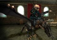 FE13 Wyvern Rider (Gerome)