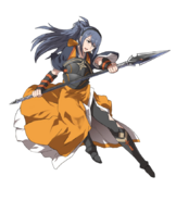 Oboro Fight