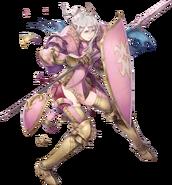 Effie Damaged