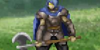 Axe Knight (Tear Ring Saga)