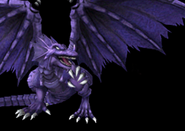 Shadow Dragon Medeus (FE12)