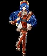 Lilina Heroes