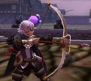 FE14 Killer Bow (Bow)