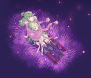 Awakening Tiki and Nowi Art