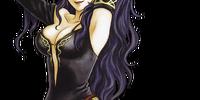 Sonia (Rekka no Ken)