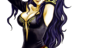 Sonia (The Blazing Blade)