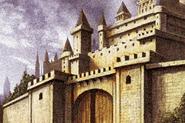 Castle Ostia
