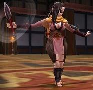 FE14 Ninja (Kagerou)
