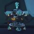 Battleframe Garage Icon