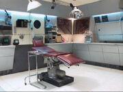 Serenity infirmary