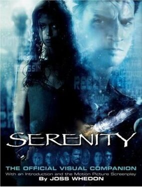 SerenityOfficialVisualCompanion