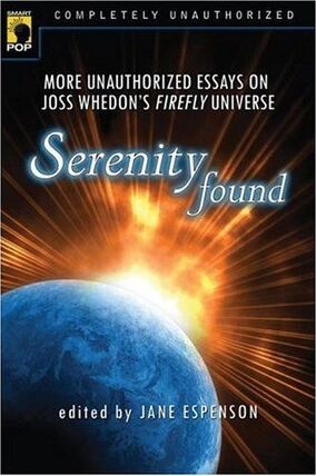 SerenityFound