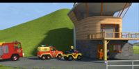 Mountain Rescue Centre