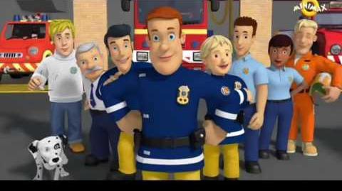 Fireman Sam Series 10 Outro Theme