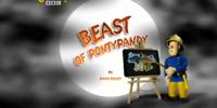Beast of Pontypandy