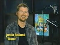 Fish Hooks Justin Roiland Picture