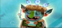Earth Troll