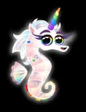 Unicorn fish fish with attitude wiki fandom powered by for Fish with attitude 2
