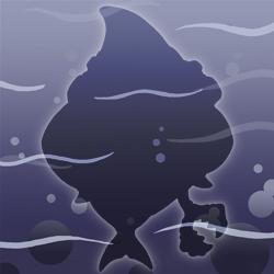 Tooth-shark