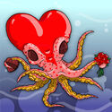 Spotted heart octo revealed