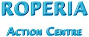 Roperia Action Centre logo