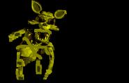 Gold Foxy