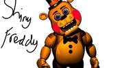 Shiny Freddy