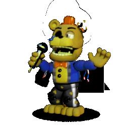 Witheredgolbear