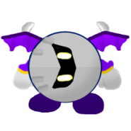 FNaK MetaKnight