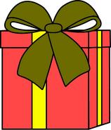 Alpha Present