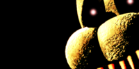 Five Nights at Fredbear's